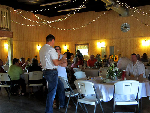 Vintage Farm Weddings And Country Weddings At The Walters Farm